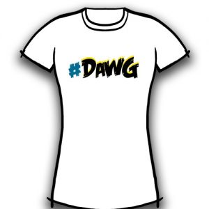#DAWG White (for her)