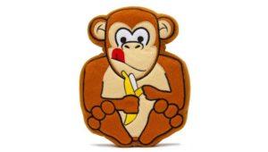 Premium Oh Monkey Dog Toy
